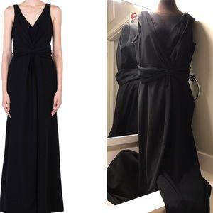 Armani Collection maxi dress